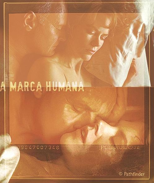 The Human Stain - filme baseado em obra de Philip Roth
